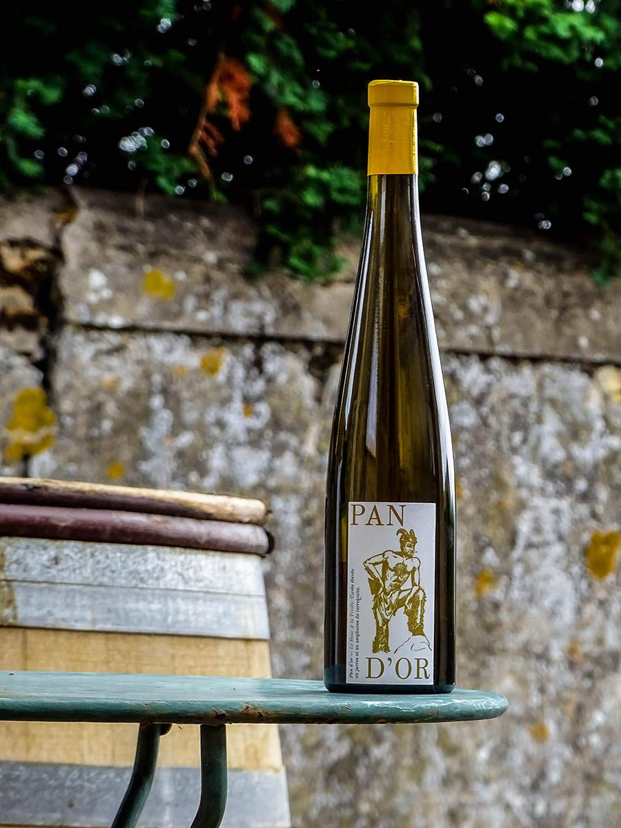 Pan d'Or Chardonnay