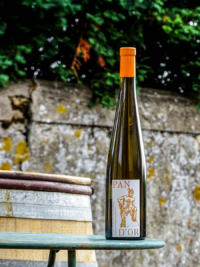 Pan d'Or Viognier