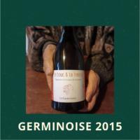 Germinoise 2015